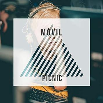 # Móvil Picnic