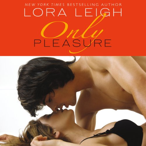 Only Pleasure audiobook cover art