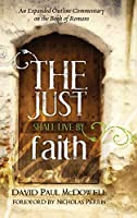 The Just Shall Live by Faith