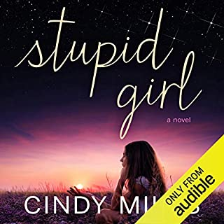Stupid Girl: Stupid in Love, Book 1 audiobook cover art