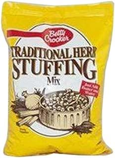 Betty Crocker Traditional Herb Stuffing Mix, 3.56-Pound