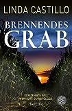 Brennendes Grab (Kate Burkholder ermittelt, Band 10)