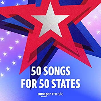 50 Songs for 50 States