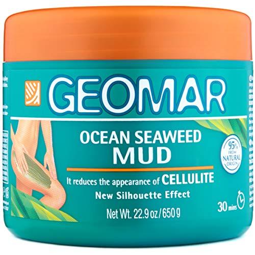 GEOMAR Boue Algues - Anti-Cellulite - 500ml