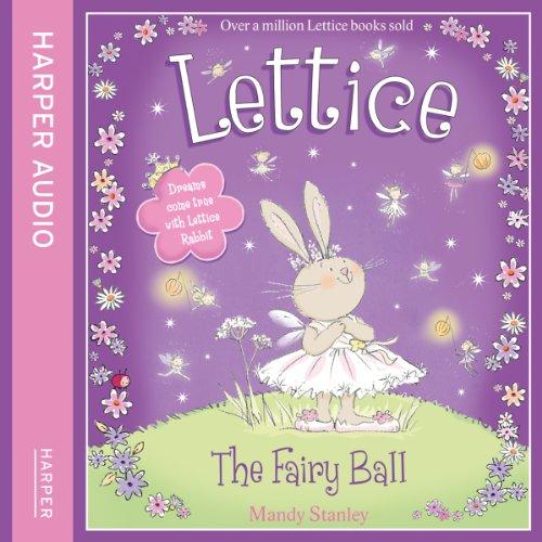 Lettice – The Fairy Ball Titelbild