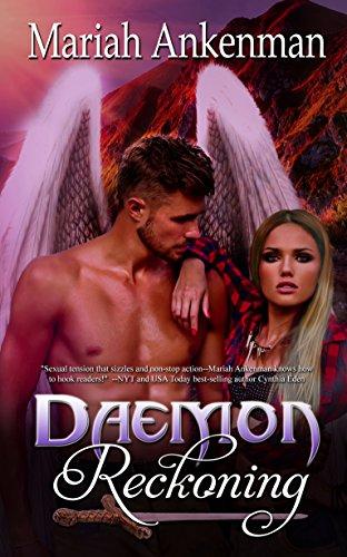 Book: Daemon Reckoning by Mariah Ankenman