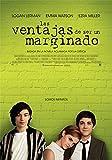 Las Ventajas De Ser Un Marginado (Import Dvd) (2013) Logan Lerman; Emma Watson...