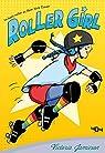 Roller Girl par Jamieson