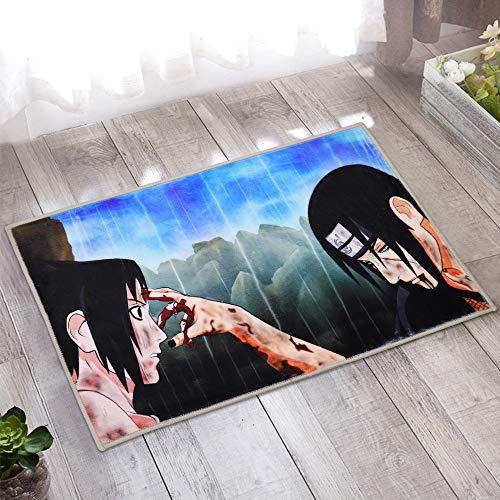 Rug Anime Rugs for Teens Boys Room Decoration Bathroom Doormats 20x32 inches