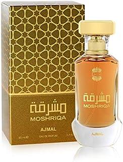Ajmal Perfumes Moshriqaa Unisex Eau De Parfum, 50 ml
