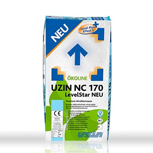 UZIN NC 170 LevelStar 25 kg