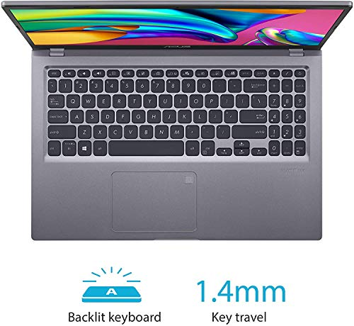 Compare ASUS F515JA-DS54 vs other laptops