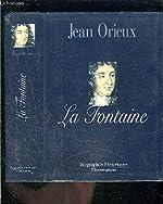 La fontaine ou la vie est un conte de Jean Orieux