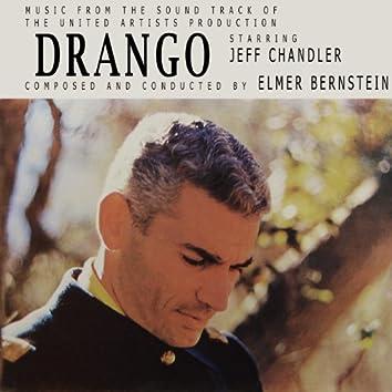 Drango (Original Soundtrack Recording)