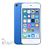 GDBEST IP0D5 for Apple iPod Touch 16GB (5th Generation)+Screen Protector(GoodNew16GB)