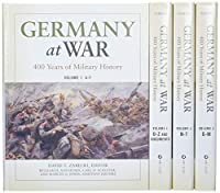Germany at War: 400 Years of Military History