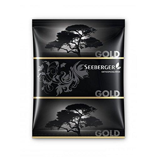 Seeberger Kaffee Gold - Viena - 500g gemahlen