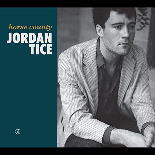 Jordan Tice