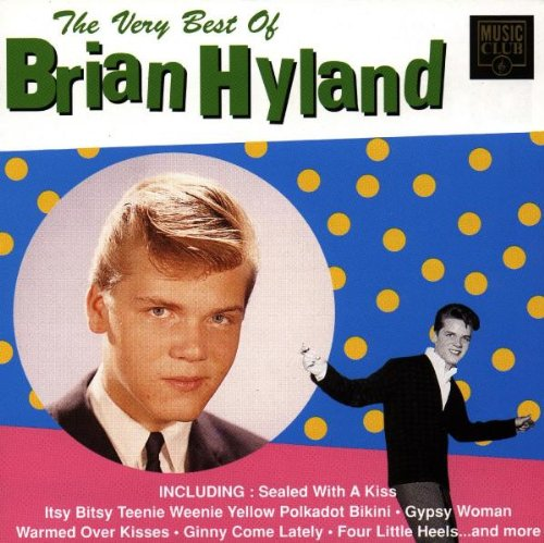 The Very Best of Brian Hyla [Import anglais]