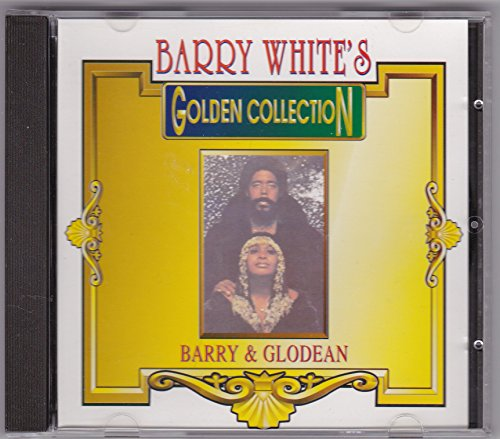 BArry White's Golden Collection Vol. 3 : Barry & Glodian