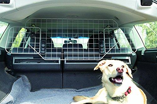 Boot Liner For Mercedes Benz B Class 2005-2011 Mesh Travel Dog Guard Barrier