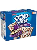 Pop-Tarts BreakfastToaster Pastries, Frosted Hot Fudge Sundae Flavored, 20.3 oz (12 Count)