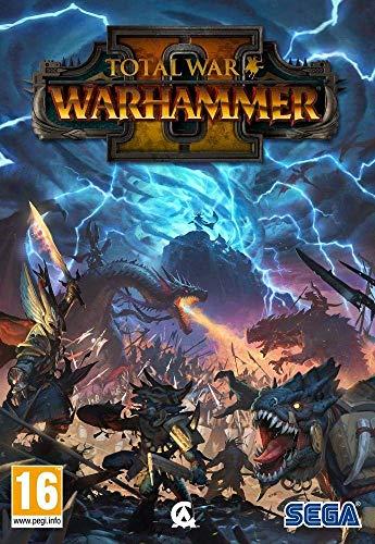 Warhammer 2 (Total War) pour PC