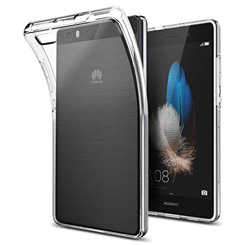 Spigen L04CS20584 Liquid Crystal Cover Huawei P8 Lite