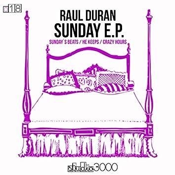 Sunday EP (Original Mix)