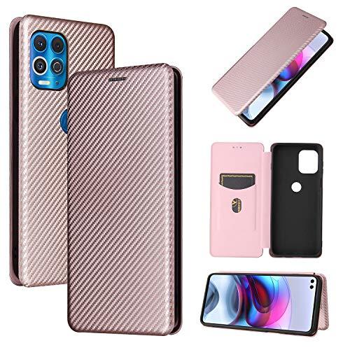 Motorola Edge S Plus Marca Hülle