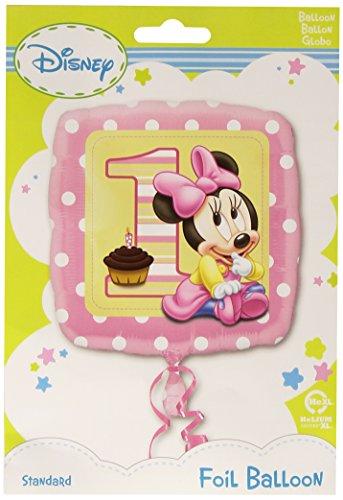 Amscan International Minnie Accessoire de fête pour bébé fille