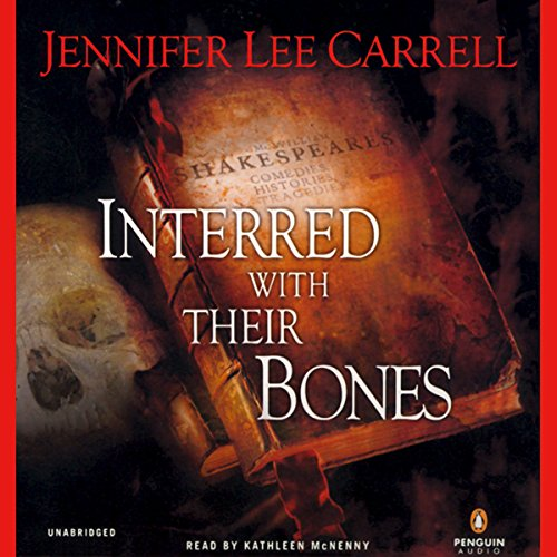 Interred with Their Bones cover art