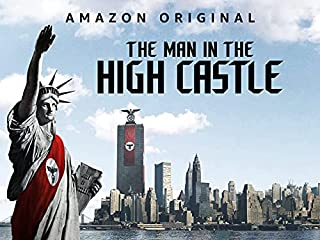 scheda the man in the high castle - season 1