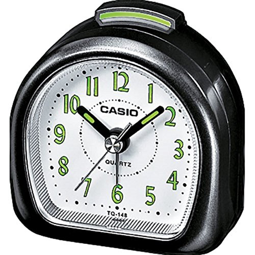Casio Collection Unisex-Wecker TQ-148-1EF