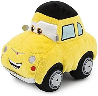 Disney / Pixar CARS 2 Movie Exclusive 7 Inch Plush Toy Luigi