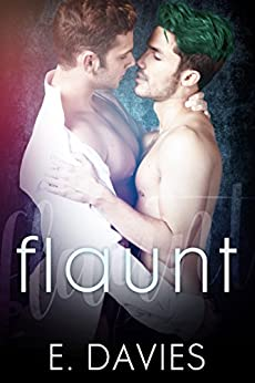 Flaunt (F-Word) by [E. Davies]