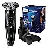 Philips Shaver Series 9000 Wet & Dry S9531/26 Afeitadora eléctrica para uso en seco y húmedo para hombres