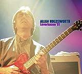 Songtexte von Allan Holdsworth - Leverkusen '97