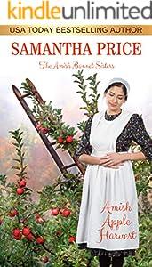 The Amish Bonnet Sisters 11巻 表紙画像