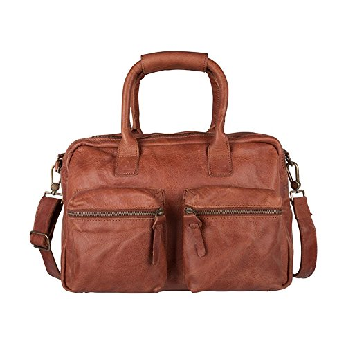 COWBOYSBAG The Bag Small - Cognac