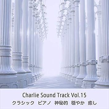 Charlie Sound Track Vol.15