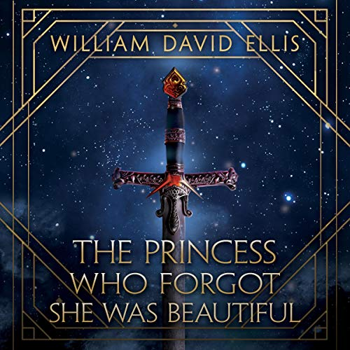 The Princess Who Forgot She Was Beautiful audiobook cover art