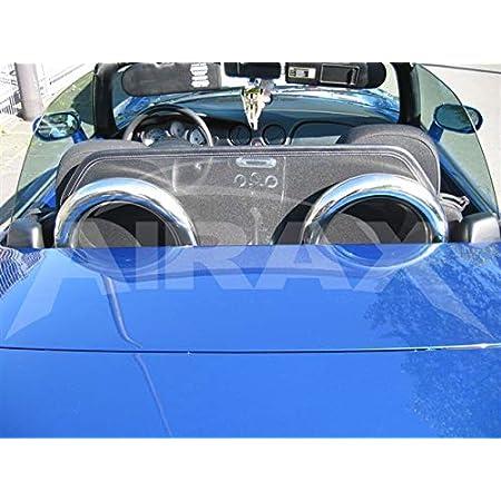 Airax Windschott Für Barchetta 183 Windabweiser Windscherm Windstop Wind Deflector Déflecteur De Vent Auto