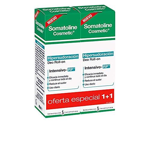 Bolton cile españa s.a Somatoline desodorante hipersud roll on