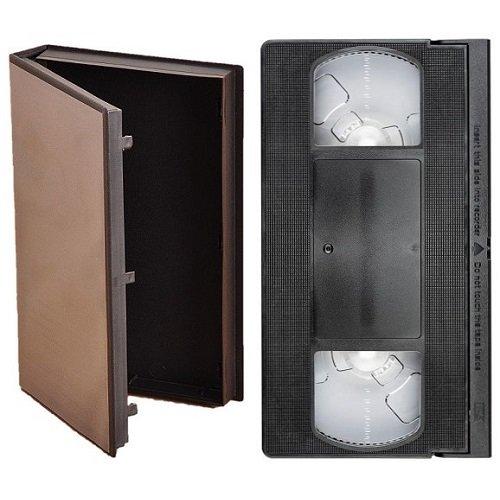 5 PEZZI - NUOVE VIDEOCASSETTE VHS VERGINI - NO NASTRO - UTILI PER RICAMBI E SOSTITUZIONI PARTI ROTTE + BOX VIDEO