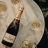 Moët & Chandon Brut Impérial Champagner mit Geschenkverpackung (1 x 0.75 l) - 8