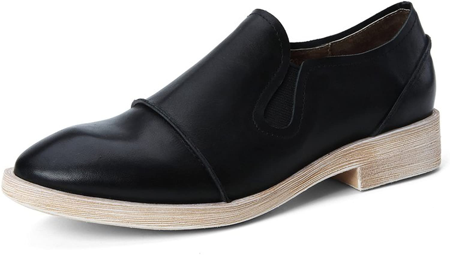 MET RXL Spring and Autumn Lady shoes deep Flat Foot shoes Casual shoes