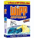 Wipp Express Detergente Ropa en Polvo - 500 gramos