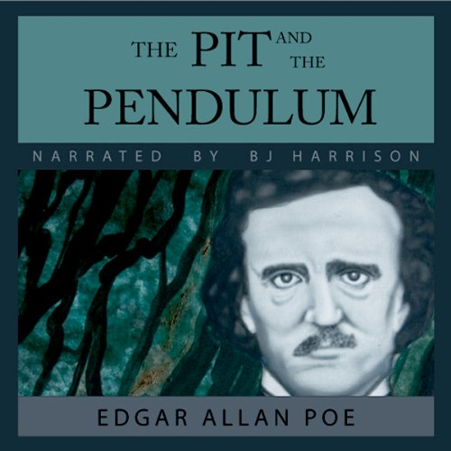 The Pit and the Pendulum                   By:                                                                                                                                 Edgar Allan Poe                               Narrated by:                                                                                                                                 B.J. Harrison                      Length: 42 mins     104 ratings     Overall 4.3