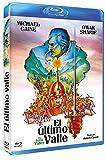 El Último Valle BLU RAY 1970 The Last Valley [Blu-ray]